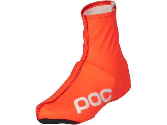 POC AVIP Skoöverdrag orange